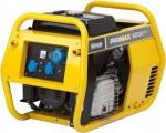 Генератор 7,0 кВт, ProMax 9000 EA, BRIGGS & STRATTON, 030409