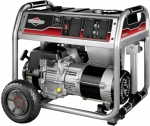 Генератор 3 кВт, 3750 A, BRIGGS & STRATTON, 038025