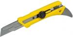 Нож InstantChange для ковролина с 18 мм лезвием, STANLEY, 0-10-188