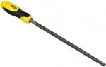 Напильник слесарный круглый 200 мм, STANLEY, 0-22-444