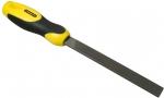 Напильник слесарный плоский 200 мм, STANLEY, 0-22-451