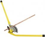 Трубогиб для медных труб D 12, 15 и 22 мм, STANLEY, 0-70-452