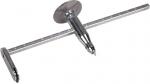 Приспособление для вырезания отверстий в гипсокартонных плитах, STANLEY, 1-05-878