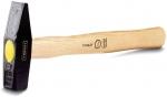 Молоток с деревянной рукояткой, STANLEY