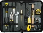 Набор из 20 инструментов ZIPPER WALLET, STANLEY, 1-90-597