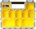 Органайзер профессиональный FatMax Shallow Pro Metal Latch 44,6x11,6x35,7 см, STANLEY, 1-97-518