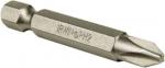 Вставка отверточная 2 шт (1/4; Ph2; 50 мм), IRWIN, 10504391