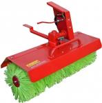 Щетка для снегоуборочной машины, MTD, 14293