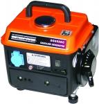 Генератор бензиновый 0,65/0,78 кВт, GG950, 2-х тактный, 4,2 л, ПРОФЕР, 020950