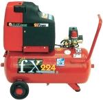 Компрессор поршневой безмасляный с прямой передачей FX224, 240 л/мин, FIAC, 7160