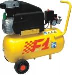 Компрессор порщневой масляный с прямой передачей F1/24, 210 л/мин, FIAC, 774770