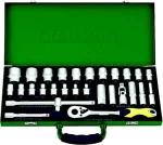 Набор инструмента 29 предметов в металлическом кейсе АВТО (AA-MС12L29), АРСЕНАЛ, 2624830