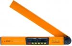 Угломер электронный с лазерным/электронным уровнем Multi Digit Pro+, GEO-FENNEL, 600010