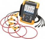 Анализатор качества электроэнергии 434 серии II, FLUKE, 4116638