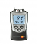 Гигрометр 606-2 для измерения влажности строительных материалов, TESTO, 0560 6062