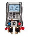 Анализатор работы холодильных систем 570-2 Set, электронный, TESTO, 0563 5702