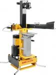 Дровокол электрический вертикальный LHS 6000 S, 3 кВт, 6 т, крестовина в комплекте, AL-KO, 112427