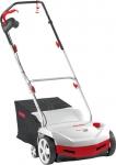 Электрический аэратор-рыхлитель Comfort 38 E Combi Care, 1,3 кВт, 37/38 см, AL-KO, 112800