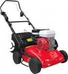 Бензиновый аэратор-рыхлитель Solo 518, Honda GX 160, 3,2 кВт, 36 см, AL-KO, 126614