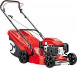 Бензиновая несамоходная газонокосилка Solo 4255 P-A, 2,1 кВт, 42 см, AL-KO, 127118