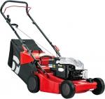 Бензиновая несамоходная газонокосилка Solo 546, B&S Series 650E, 2,4 кВт, 46 см, AL-KO, 127130
