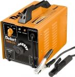 Аппарат сварочный переменного тока DWM-210, 9600 Вт, 55-200 А, DEFORT, 93728212