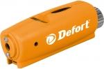Лазерный уровень DLL-9, 9 м, точность 0,5 мм, DEFORT, 98293609