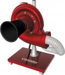 Мобильное устройство для вытяжки отработавших газов, СОРОКИН