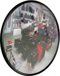 Зеркало обзорное 600мм, СОРОКИН, 25.126