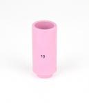 Cопло керамическое, 701.0113/TC0007, 16мм №10, FOXWELD