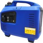 Бензиновый генератор - электрогенератор, 230В, 1,6-1,8кВт, GIN 2001, FOXWELD