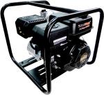 Мотопомпа, 600 л/мин, 8м, 3,6л, FoxPump G600W50, FOXWELD