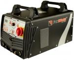 Сварочный инвертор, 220В, TIG: 20-200, MMA: 20-180A, Expert FoxTIG 2100 AC/DC Pulse, FOXWELD