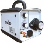 Промежуточный привод со шланг-пакетом 15м, 400А, диаметр ролика 37мм, воздушное охлаждение, M DRIVE GS, EWM, 090-005262-00115