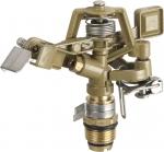 Головка импульсного распылителя, металлическая, GRINDA, 8-427650
