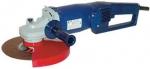 Углошлифовальная машина 2000Вт, 6600 об/мин, плавный пуск, МШУ-2,0-230, ЛЕПСЕ