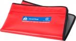Защитная накидка на крыло автомобиля, 800х600 мм, магнитное крепление, МАСТАК, 193-00806