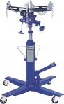 Стойка телескопическая трансмиссионная, 800 кг, двухступенчатая, МАСТАК, 712-00800