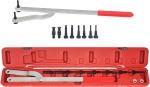 Ключ универсальный для шкивов, АВТОДЕЛО, 41530