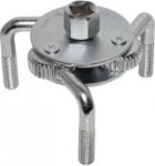 """Ключ масляного фильтра """"Краб"""" D=65-110mm, АВТОДЕЛО, 40517"""