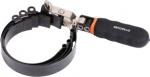 Ключ масляного фильтра (ленточный, универсальный D=60-113mm), АВТОДЕЛО, 40505