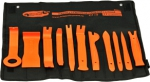 Набор съемников панелей салона 11шт в сумке, АВТОДЕЛО, 40681