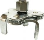 """Ключ масляного фильтра """"Краб"""" D=63-100mm (плоские захваты), АВТОДЕЛО, 40531"""