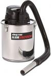 Универсальный пылесос для золы Ash Vac 20-l, SHOP-VAC, 4041142