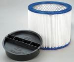 Патронный фильтр ''HEPA - Чистый поток'' для пылесосов Classic, Super, Pro, Ultra, SHOP-VAC, 9034029