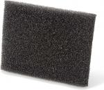 Фильтр многоразовый полиуретановый малый для пылесосов, SHOP-VAC, 9052629