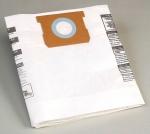 Фильтр-мешок для сухой уборки, 20/30л, 5 шт, SHOP-VAC, 9066129