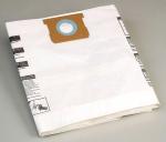 Фильтр-мешки бумажные, 40/45л, 5 шт, SHOP-VAC, 9066229