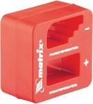 Намагничиватель-размагничиватель для наконечников отверток, MATRIX, 11563