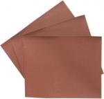 Шлифлист на бумажной основе, 10 шт., водостойкий, MATRIX